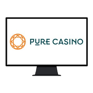 Pure Casino - casino review