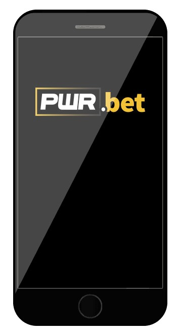 PWR Bet Casino - Mobile friendly