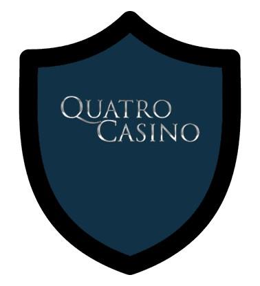 Quatro Casino - Secure casino