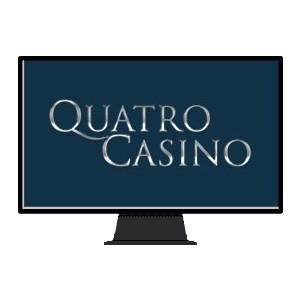 Quatro Casino - casino review