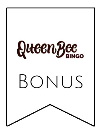 Latest bonus spins from Queen Bee Bingo Casino