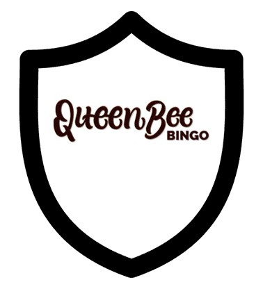 Queen Bee Bingo Casino - Secure casino