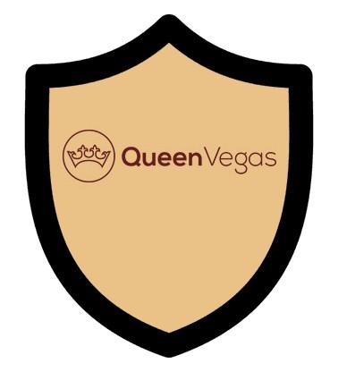Queen Vegas Casino - Secure casino