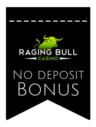 Raging Bull - no deposit bonus CR