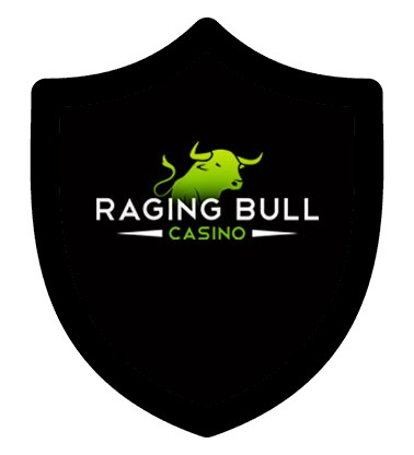 Raging Bull - Secure casino