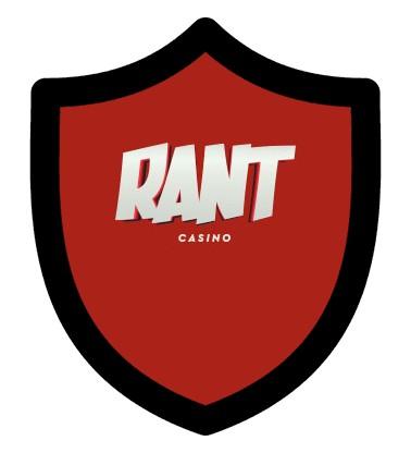 Rant Casino - Secure casino