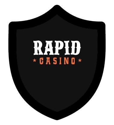 Rapid Casino - Secure casino