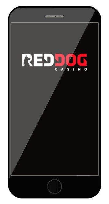 Red Dog Casino - Mobile friendly