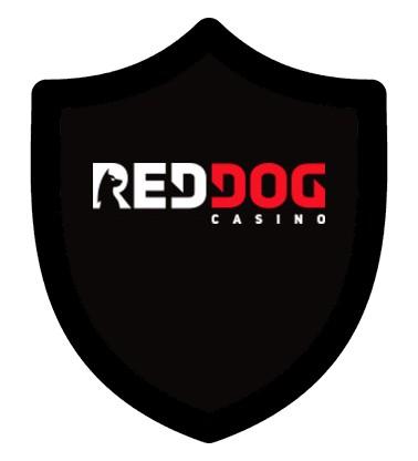 Red Dog Casino - Secure casino