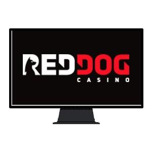 Red Dog Casino - casino review
