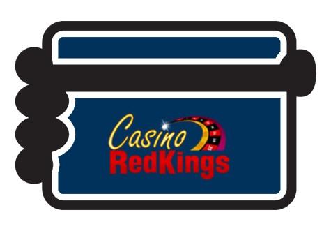 Red Kings Casino - Banking casino