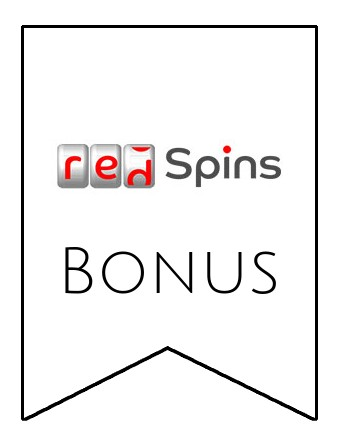 Latest bonus spins from Red Spins Casino