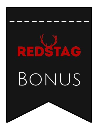 Latest bonus spins from Red Stag Casino