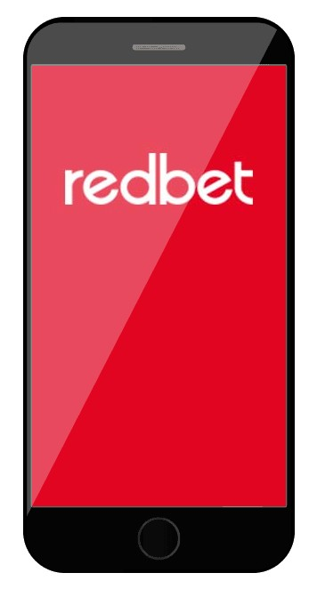 Redbet Casino - Mobile friendly