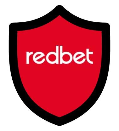 Redbet Casino - Secure casino