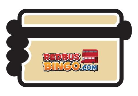 RedBus Bingo Casino - Banking casino