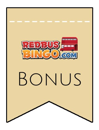 Latest bonus spins from RedBus Bingo Casino