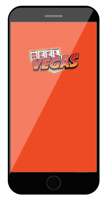 Reel Vegas Casino - Mobile friendly