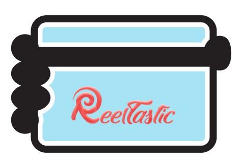 ReelTastic Casino - Banking casino
