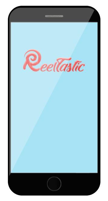 ReelTastic Casino - Mobile friendly