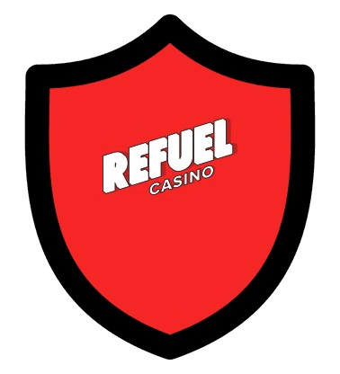 Refuel Casino - Secure casino