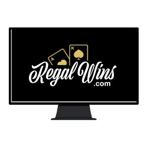 Regal Wins - casino review