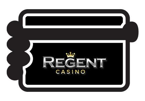 Regent - Banking casino