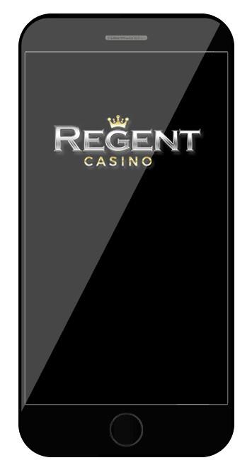 Regent - Mobile friendly