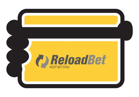 ReloadBet Casino - Banking casino