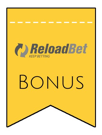 Latest bonus spins from ReloadBet Casino
