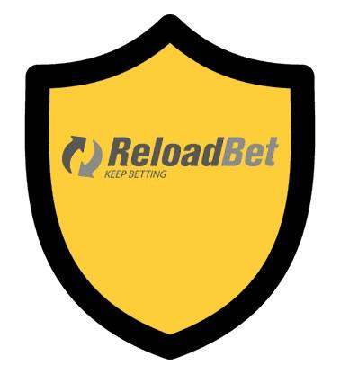 ReloadBet Casino - Secure casino