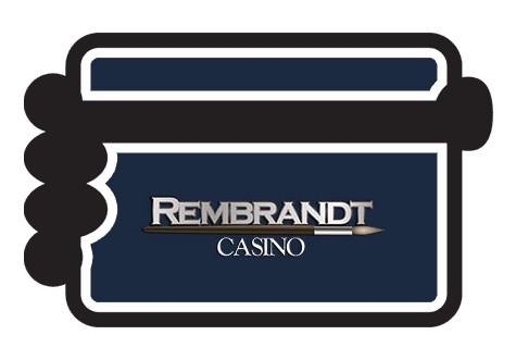 Rembrandt Casino - Banking casino