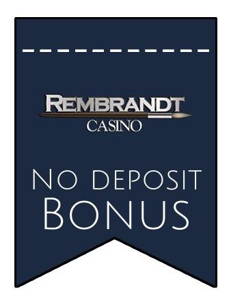 Rembrandt Casino - no deposit bonus CR