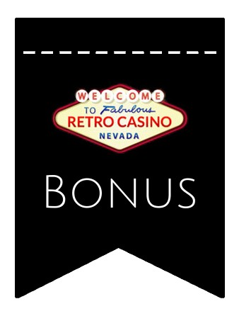 Latest bonus spins from Retro Casino