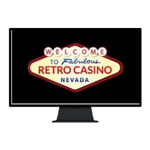 Retro Casino - casino review