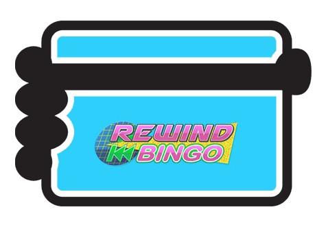 Rewind Bingo - Banking casino