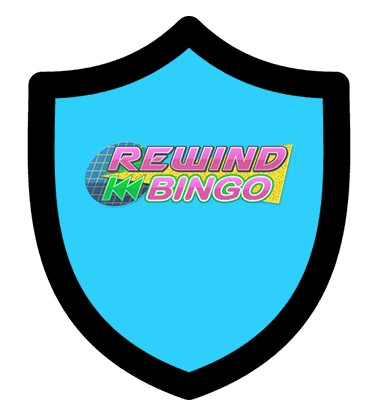 Rewind Bingo - Secure casino