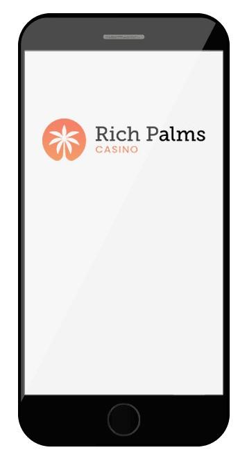 Rich Palms - Mobile friendly