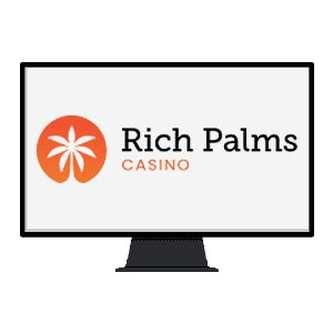 Rich Palms - casino review