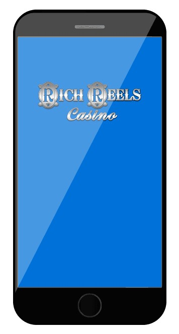 Rich Reels Casino - Mobile friendly