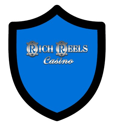 Rich Reels Casino - Secure casino