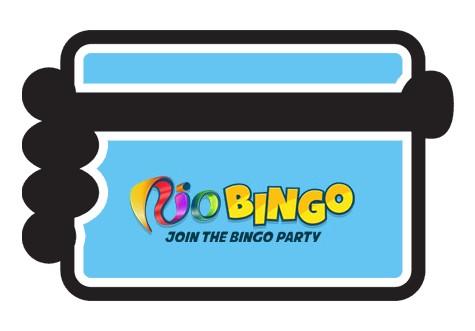 Rio Bingo - Banking casino