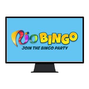 Rio Bingo - casino review