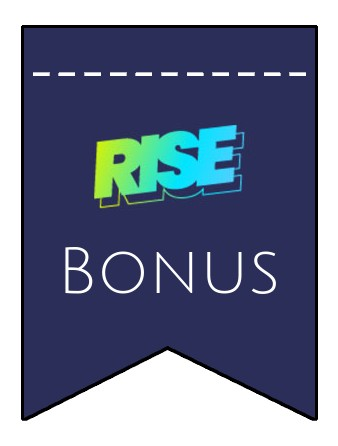 Latest bonus spins from Rise Casino