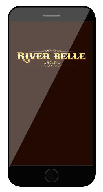 River Belle Casino - Mobile friendly