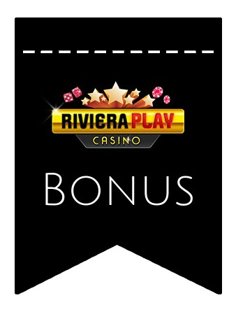 Latest bonus spins from Riviera Play