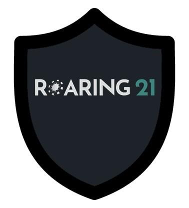 Roaring21 Casino - Secure casino