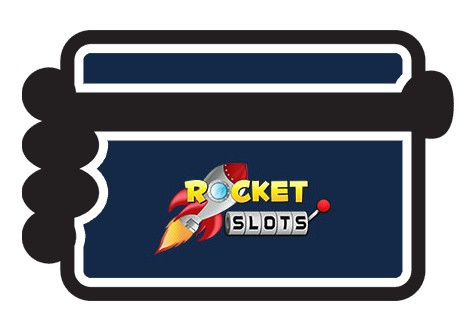 Rocket Slots Casino - Banking casino