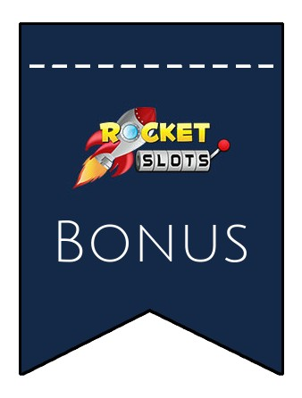 Latest bonus spins from Rocket Slots Casino