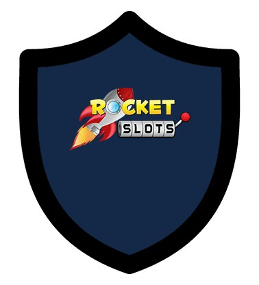 Rocket Slots Casino - Secure casino
